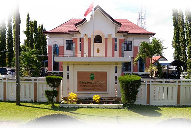 Pengadilan Agama Arga Makmur Kelas IB